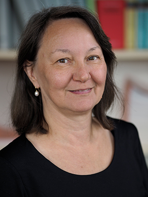 Gudrun Hannemann